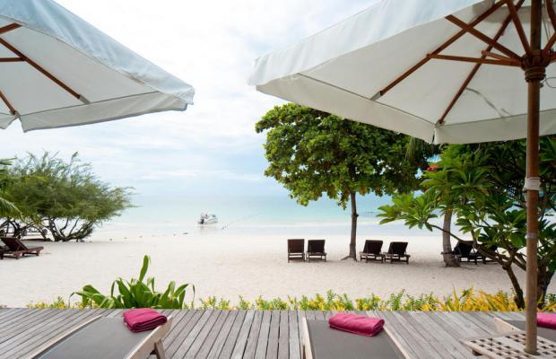 фото Paradee Resort изображение №2