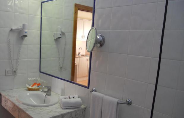 фотографии отеля Isla del Aire изображение №3