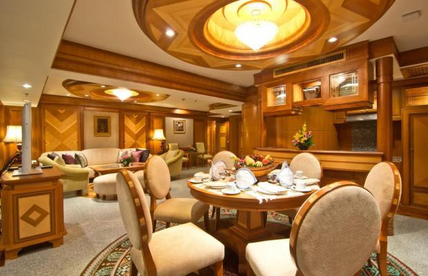 фотографии отеля Royal Cliff Wing Suites & Spa изображение №23