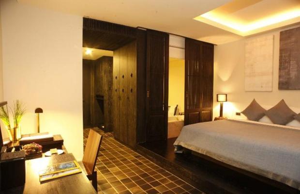 фото отеля Aruntara Riverside Boutique Hotel изображение №21