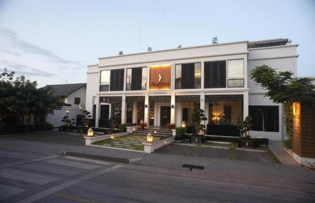 фото отеля Aruntara Riverside Boutique Hotel изображение №17