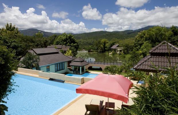фото отеля Away Suansawan Chiang Mai изображение №1