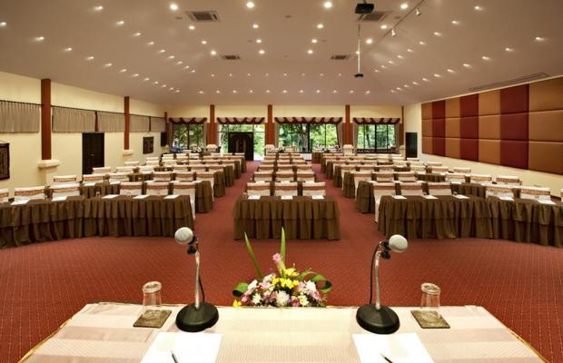 фотографии отеля Away Suansawan Chiang Mai изображение №11