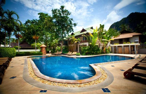 фото отеля Railay Bay Resort & Spa изображение №1
