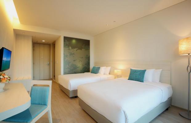 фото отеля Centra Maris Resort Jomtien изображение №5