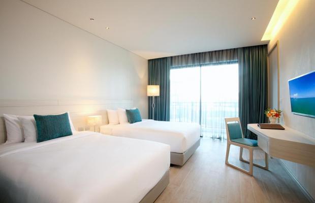 фотографии отеля Centra Maris Resort Jomtien изображение №3