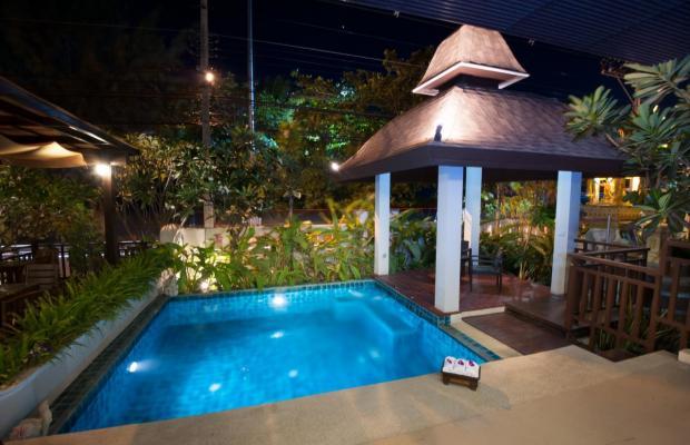 фотографии отеля Royal Thai Pavilion изображение №15