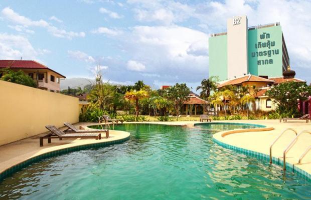 фото отеля B2 Premier Chiangmai Resort  изображение №1