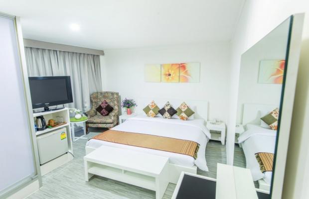 фото отеля Pratunam City Inn изображение №9