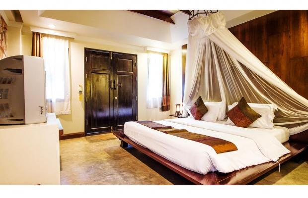фотографии B2 Ayatana Premier Resort изображение №16