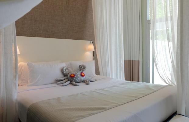 фотографии отеля Veranda Resort & Spa изображение №11