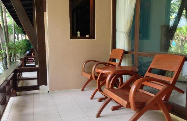 фотографии отеля Grand Thai House Resort изображение №19