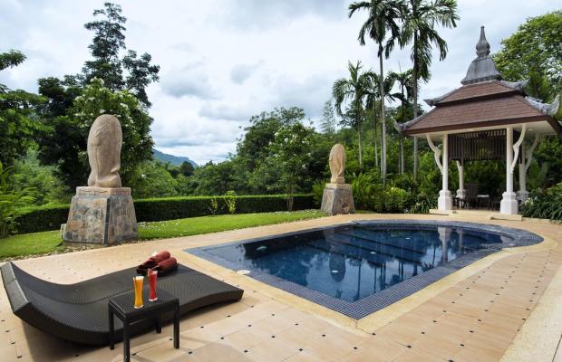 фотографии отеля Mida Resort Kanchanaburi (ех. Xen Hideaway Resort) изображение №31