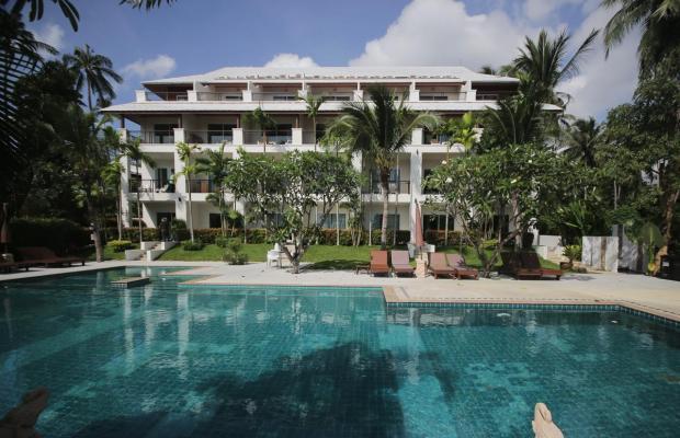 фотографии Lamai Buri Resort изображение №16