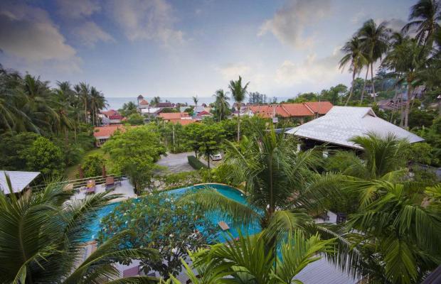 фотографии отеля Lamai Buri Resort изображение №7