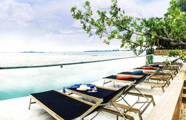 фотографии отеля U Pattaya изображение №39