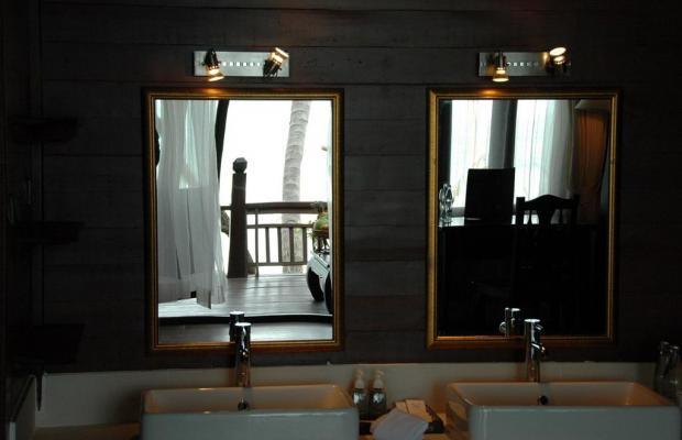 фото отеля Samui Paradise Chaweng Beach Resort & Spa изображение №9