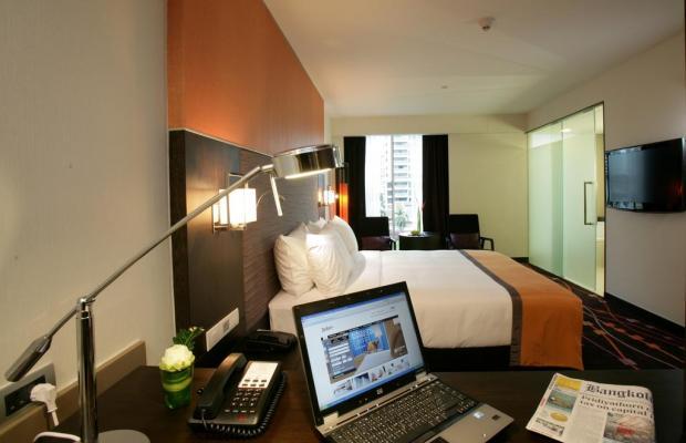 фото Radisson Suites Bangkok Sukhumvit изображение №34