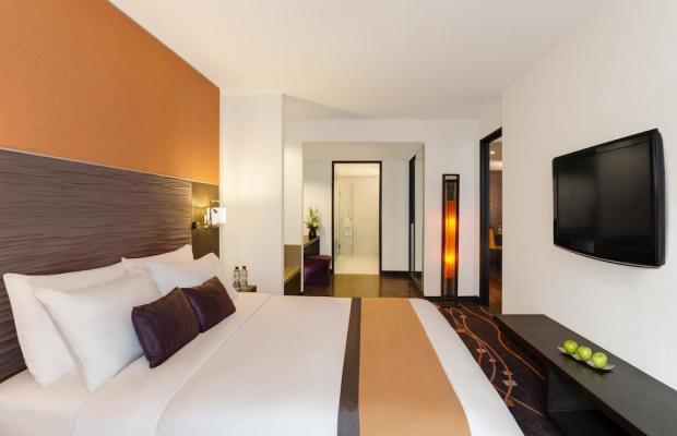 фото отеля Radisson Suites Bangkok Sukhumvit изображение №29