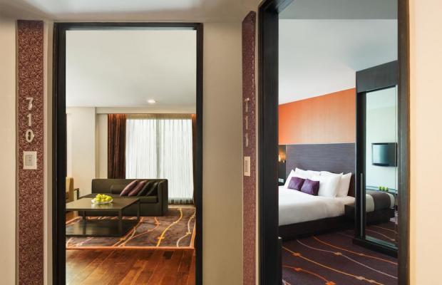 фотографии отеля Radisson Suites Bangkok Sukhumvit изображение №23