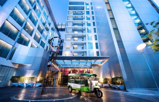 фото отеля Radisson Suites Bangkok Sukhumvit изображение №13