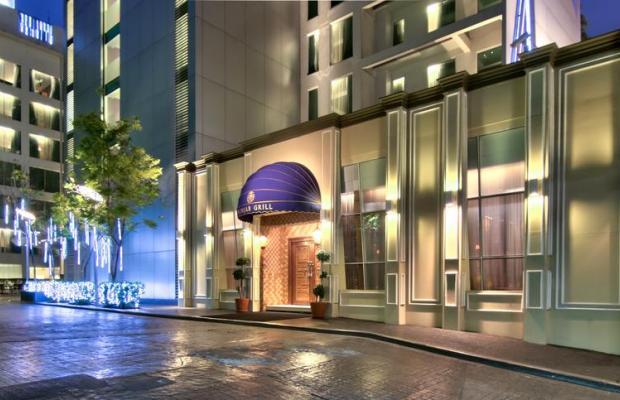 фото Radisson Suites Bangkok Sukhumvit изображение №2
