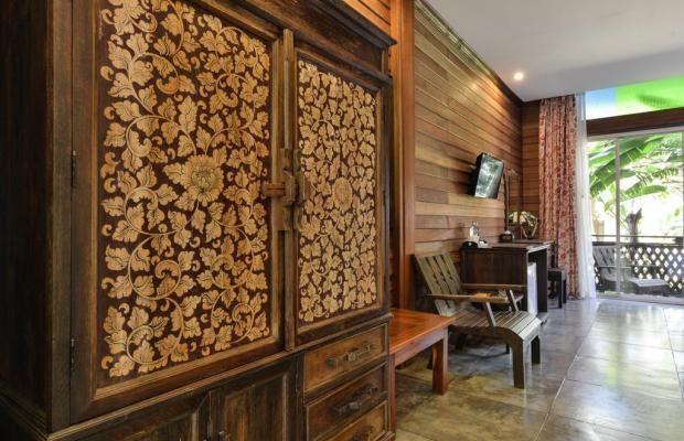 фотографии отеля Royal Riverkwai Resort & Spa изображение №23