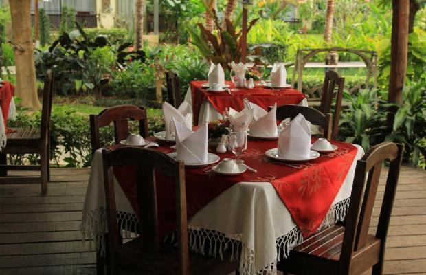 фотографии отеля Royal Riverkwai Resort & Spa изображение №15