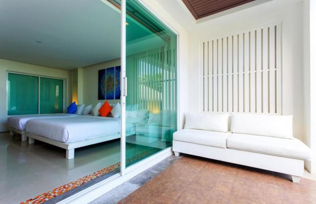 фото отеля Samui Resotel Beach Resort изображение №37