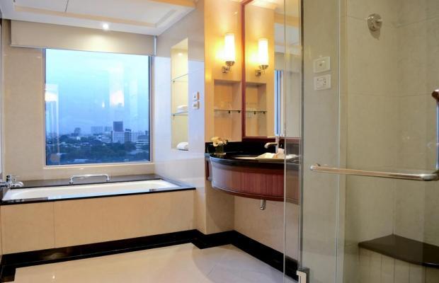 фото Rama Gardens Hotel изображение №34