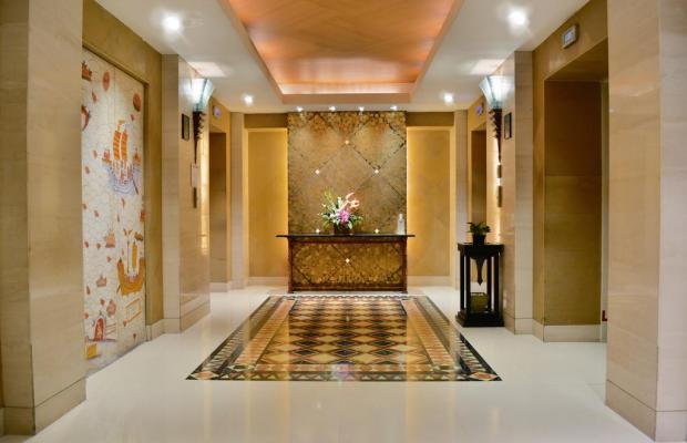 фото Rama Gardens Hotel изображение №18