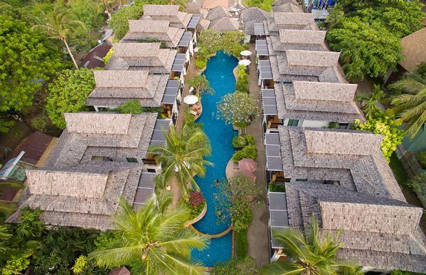 фотографии отеля Railay Village Resort & Spa изображение №3