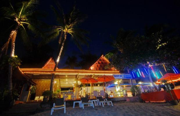 фотографии отеля Samui Sense Beach Resort изображение №27