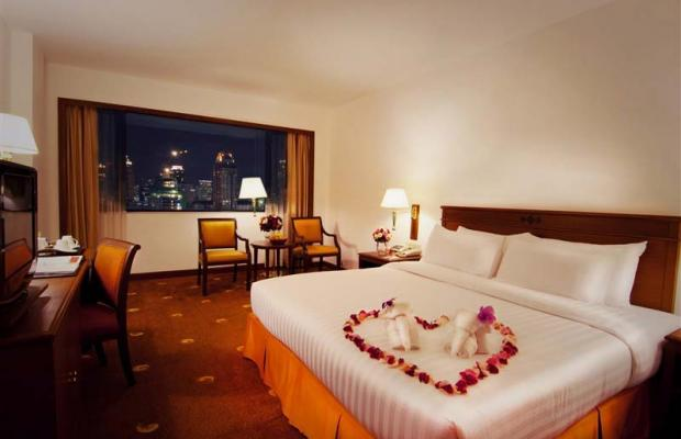 фотографии отеля Ramada D'MA Bangkok изображение №3