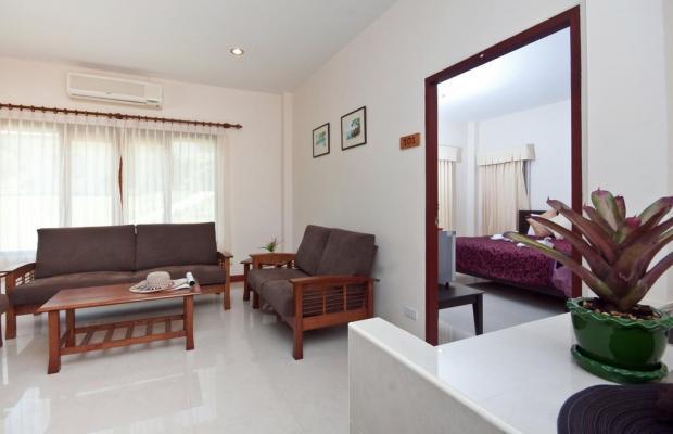 фотографии отеля Samui Tonggad Resort изображение №27