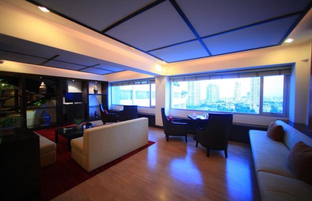 фотографии отеля Ramada Plaza Menam Riverside  изображение №35