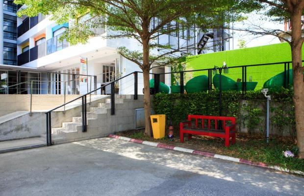 фотографии отеля Samui Verticolor Hotel (ex.The Verti Color Chaweng) изображение №27