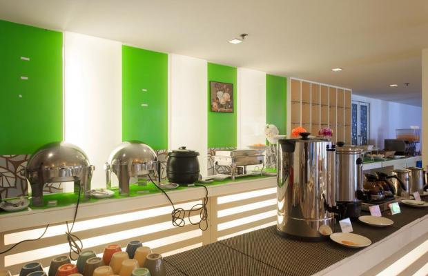 фотографии отеля Samui Verticolor Hotel (ex.The Verti Color Chaweng) изображение №23