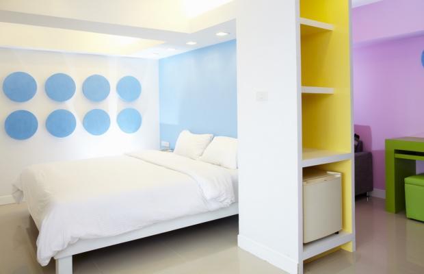 фотографии Samui Verticolor Hotel (ex.The Verti Color Chaweng) изображение №12