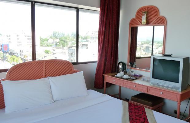 фотографии Thumrin Hotel изображение №16