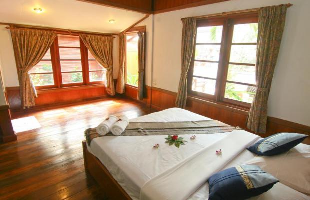 фотографии отеля Sand Sea Resort & Spa изображение №15