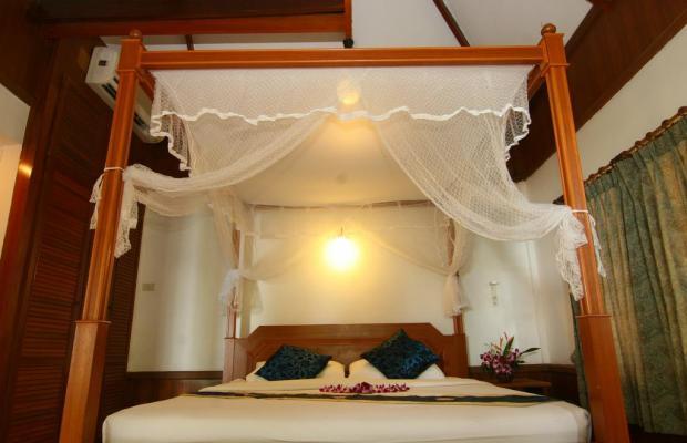 фото отеля Sand Sea Resort & Spa изображение №9