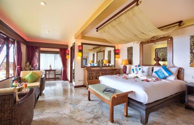 фотографии отеля Sandalwood Luxury Villas изображение №19