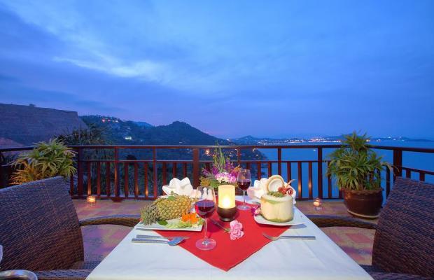 фотографии отеля Sandalwood Luxury Villas изображение №15