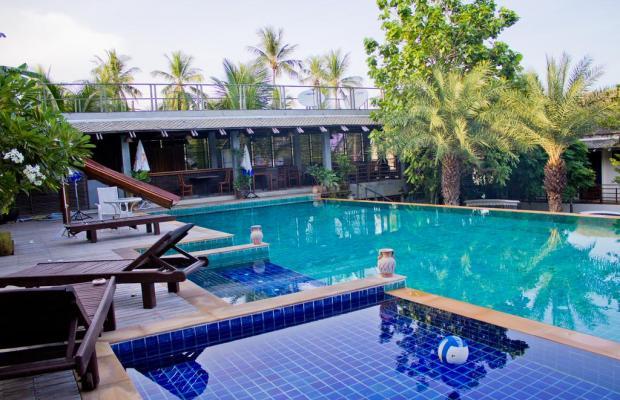 фото отеля Sasitara Residence Koh Samui изображение №1