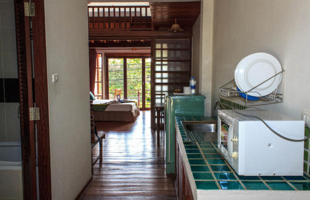 фото отеля Sasitara Residence Koh Samui изображение №21