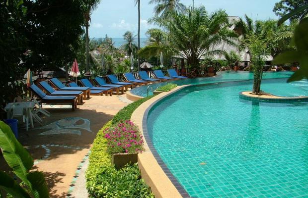 фотографии отеля Searine Samui Boutique Resort (ex. Serene Hill Resort & Spa) изображение №27