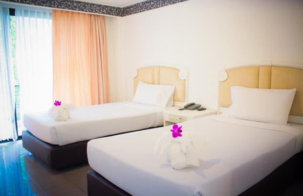фото отеля Rua Rasada Budget Hotel изображение №21