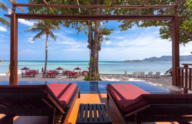 фотографии The Briza Beach Resort Samui изображение №24