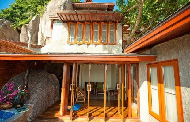 фотографии отеля Dusit Buncha Resort изображение №35